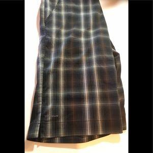 Columbia Shorts - ➕ Women's Columbia Titanium Bermuda Shorts